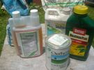 Orchid Pesticides, Fungicides, Bacterices